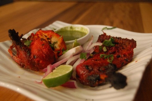 Pakistan's Top 10 Best Regional Foods - tandoori chicken