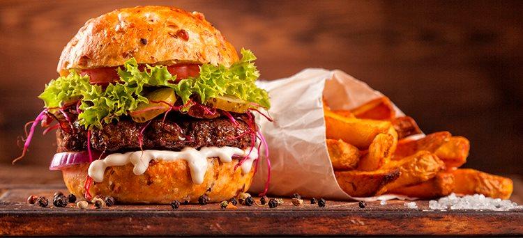 Top Fast Food Restaurants In Islamabad Dinepartner 2020