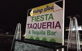 Fiesta Taqueria South Hill