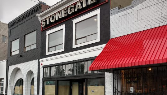 Stonegate Pizza