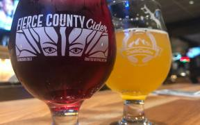 Fierce County Cider