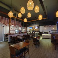 Saigon House now open in Tacoma, and is date-night ready