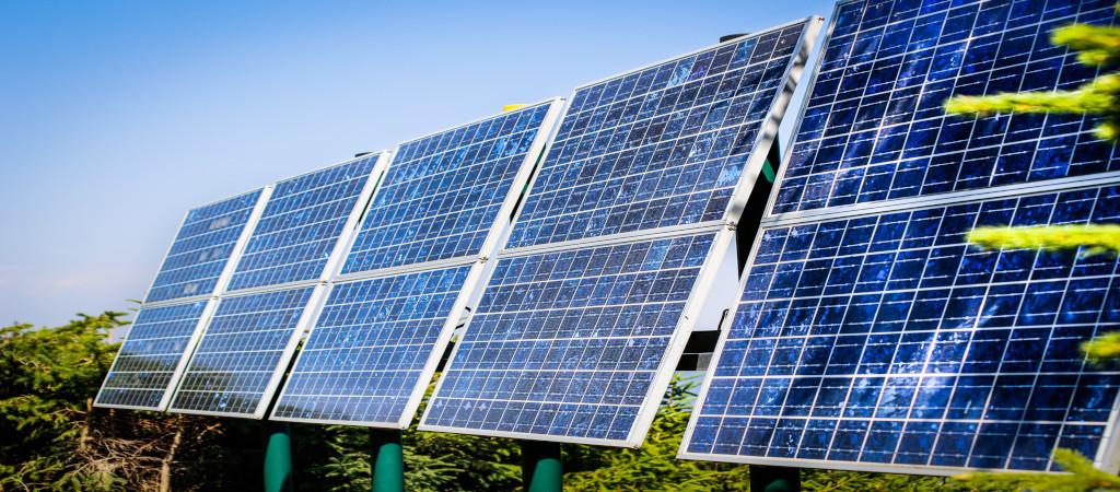panel solarScale