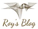 Roy's Blog