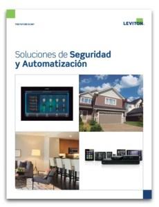 Seguridad y Automatización - Leviton