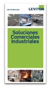 Leviton - Soluciones Comercial-Industrial 2020