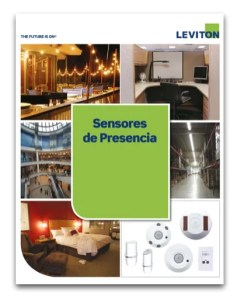 Levitón - Sensores de presencias