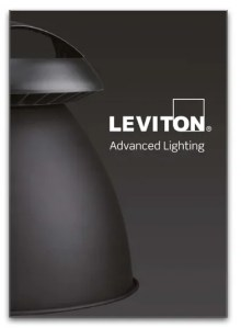 Iluminación avanzada - Leviton