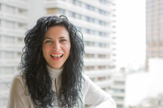 Tiffany Jade Benn, founder of HART : LDN