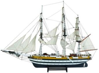 Amerigo Vespucci Model Boat from Batela Home & Giftware.