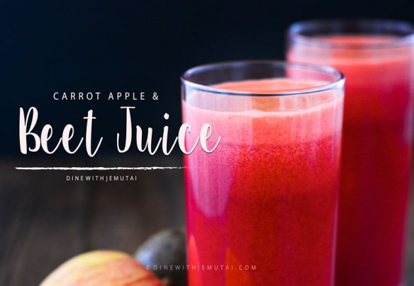Carrot-Apple-and-beet-Juice