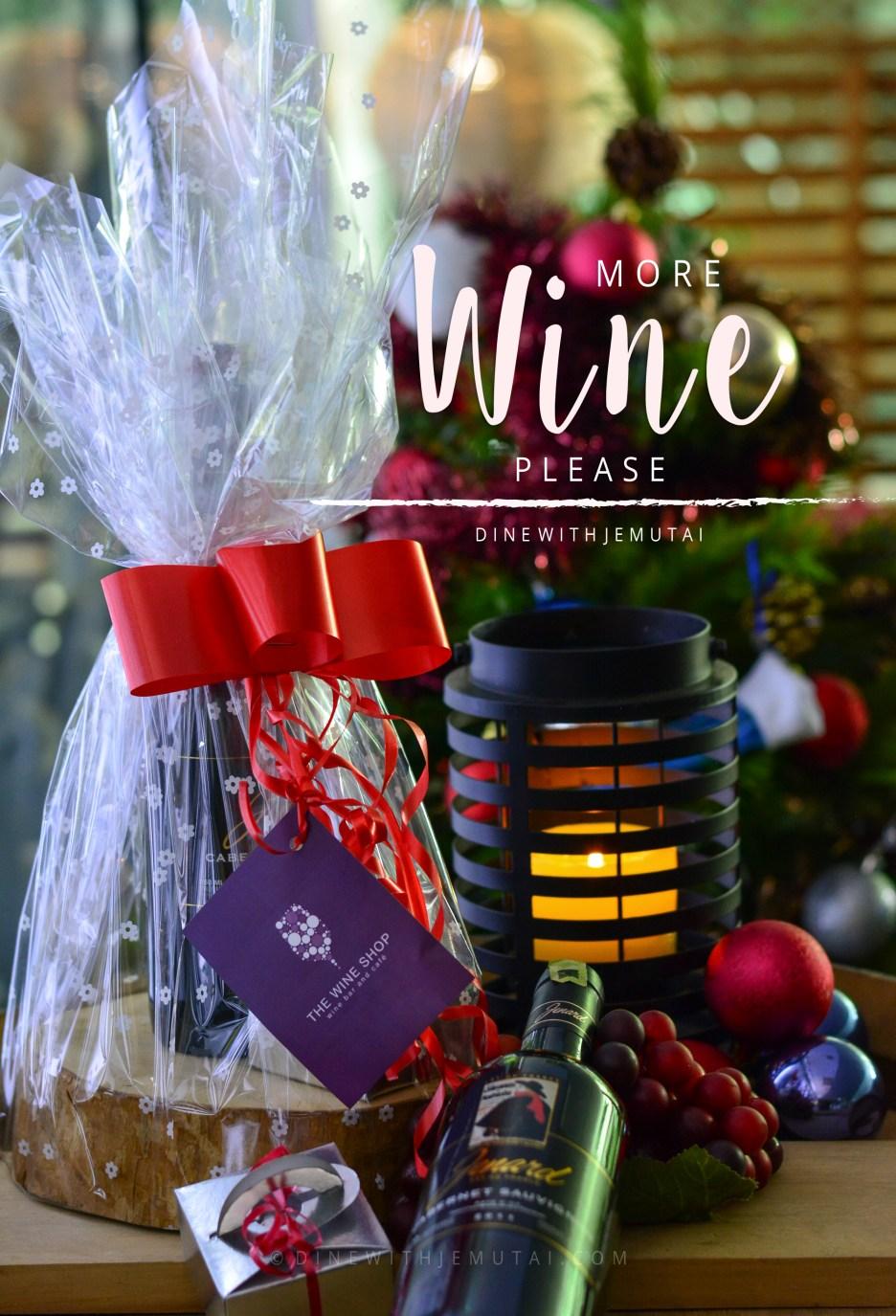 C Wine Christmas Hamper  Dine With Jemutai -6 copy
