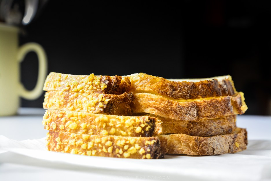 Grilled Cheese WMK-1