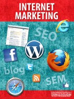 Internet Marketing Poster