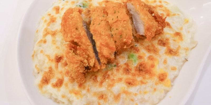 台南東區美食推薦  大同路上適合聚餐聚會,主打平價義大利麵、焗烤、點心的「NU Pasta大同店」。