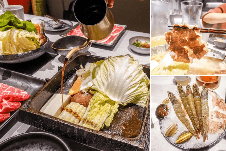 台南中西區火鍋 有你真好火鍋沙龍,位於民生路,適合聚餐極富質感火鍋店,還有多種簡單卻美味的湯底及食材等著你!