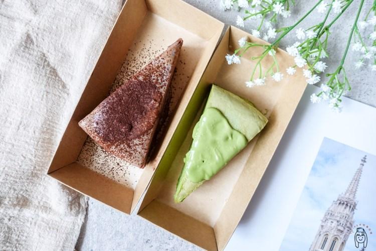 台南永康千層 夢理手作千層蛋糕,最年輕闆娘販售的千層蛋糕夢,可預訂整顆千層蛋糕,不定時販售單片千層!