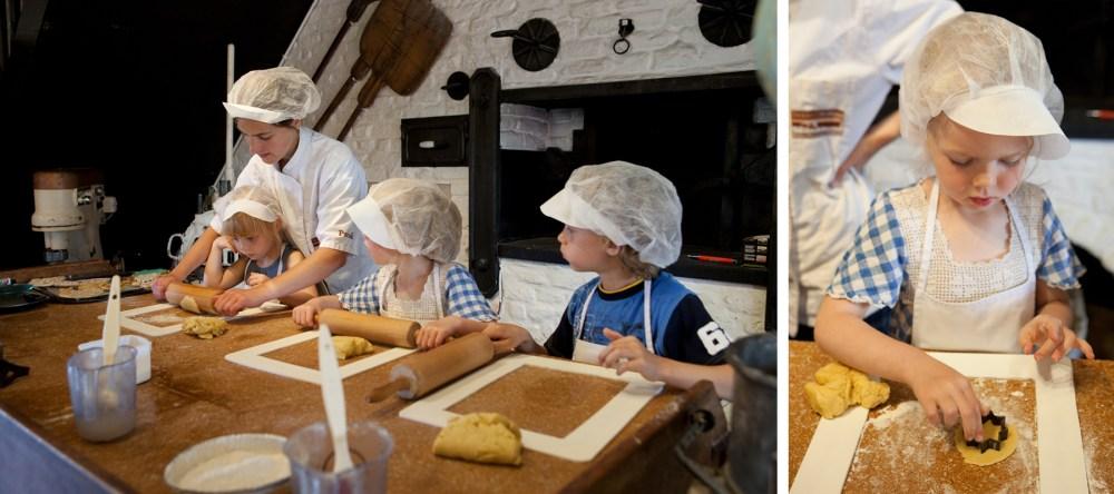 Bakkerijmuseum West Vlaanderen