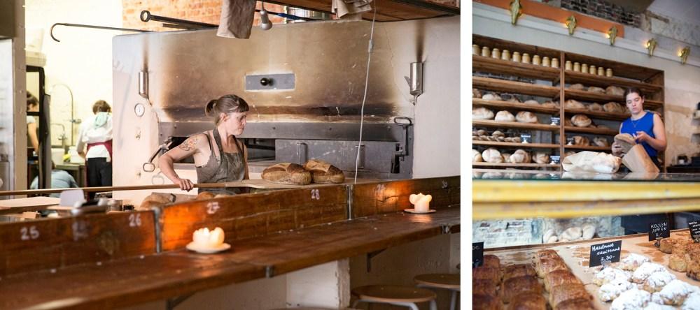 De Superette Restaurant Gent