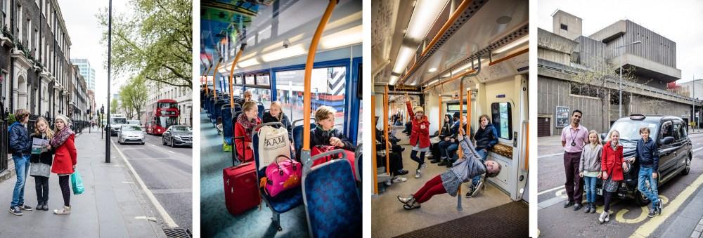 Travel Londen