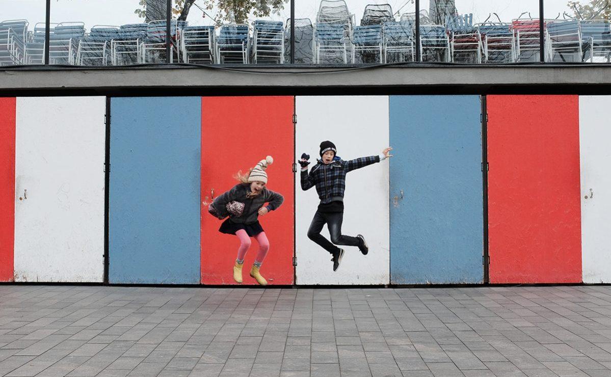 Boedapest met kinderen / Budapest with kids: Budapest