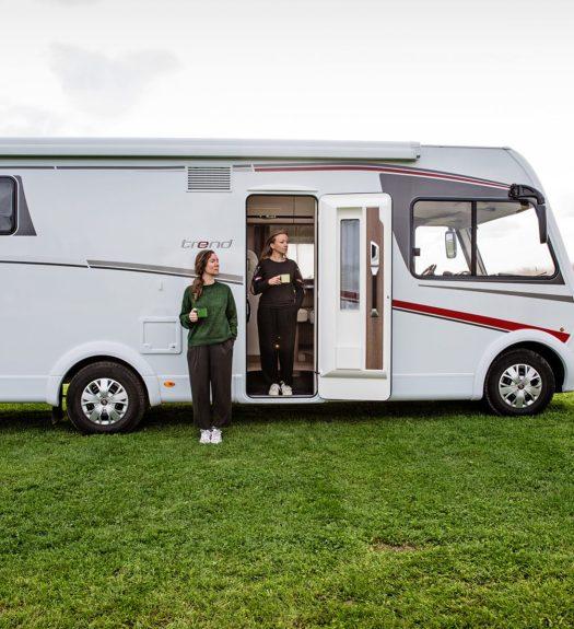 camperen Zeeland