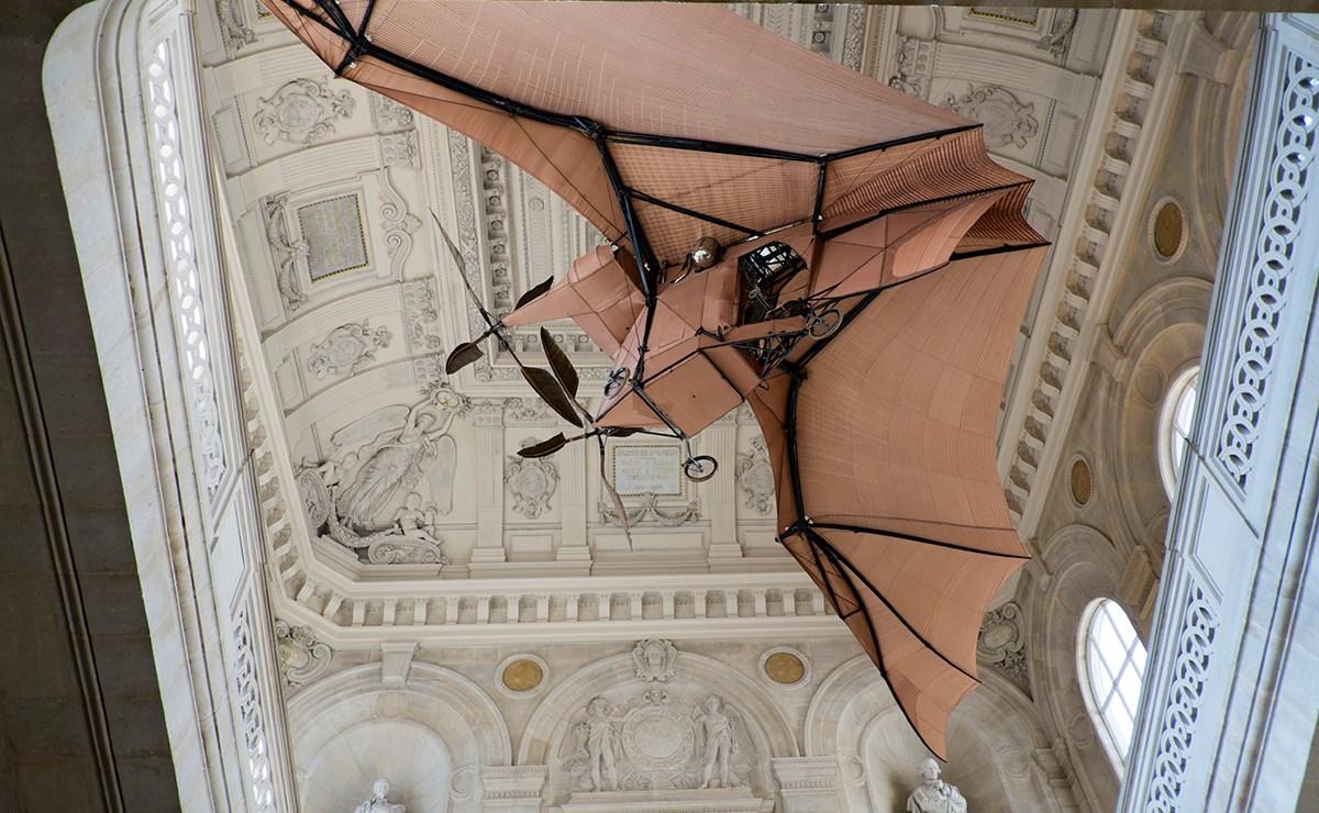 Parijs: Musee des artes et metiers