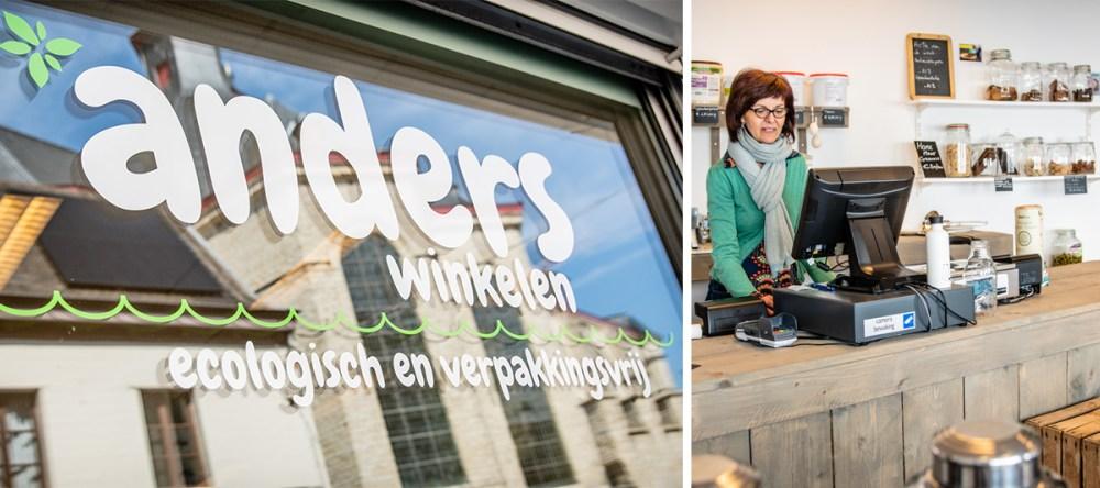 Zero waste winkelen: Anders winkelen