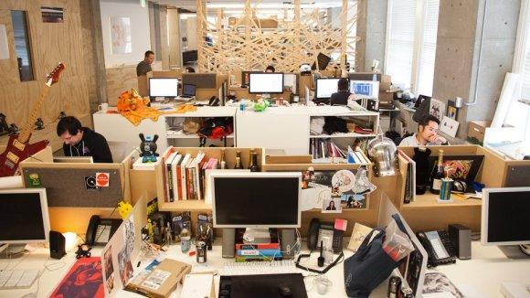 Startup-Office