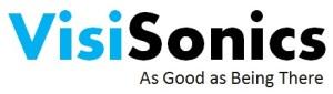 Visisonics Logo