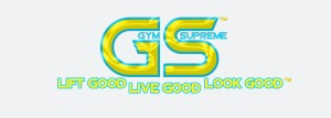 Gym Supreme Logo