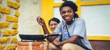 MSEC student entrepreneur.