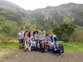 MSEC Ecuador cohort