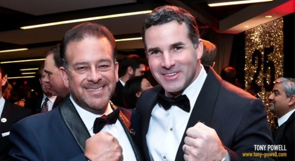 Raul-Fernandez-Kevin-Plank.-Photo-by-Tony-Powell.-2014-Fight-Night.-Hilton-Hotel.-November-13-2014