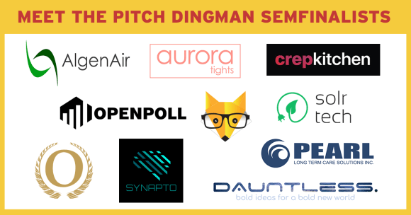 PDC Semifinalists