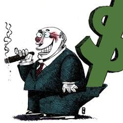 Banker Criminal