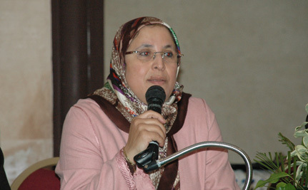 Rape and Underage Marriage Is Not Important, Says Moroccan Women and Family Minister