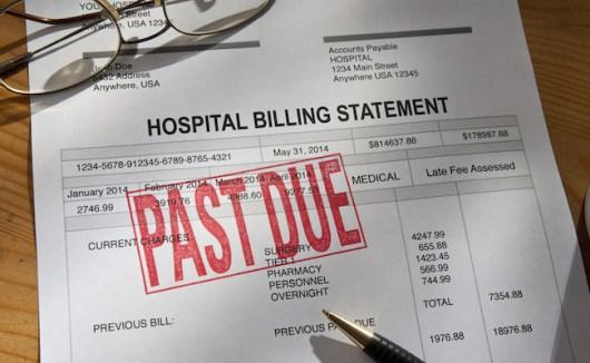 Image result for medical debt