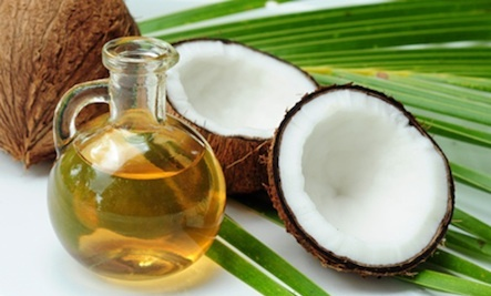 11 Beauty Uses for Coconut