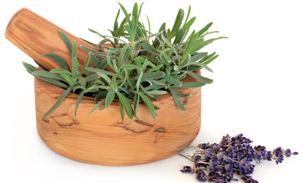 13 Ayurvedic Anti-Aging Herbs