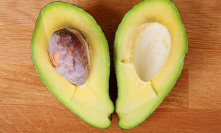 Superfood: Eat Your Avocado!