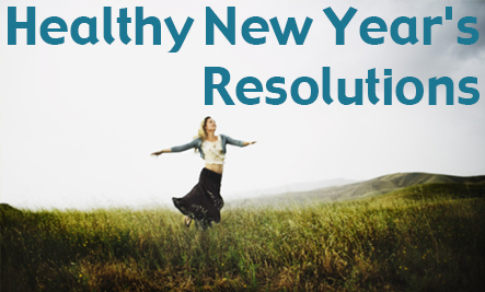 8 Healthy Habits for the New Year