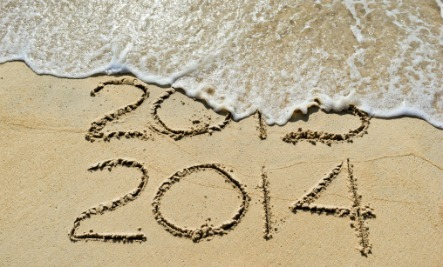21 Healthy Habits for 2014