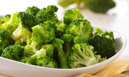 Image result for broccoli is yummy