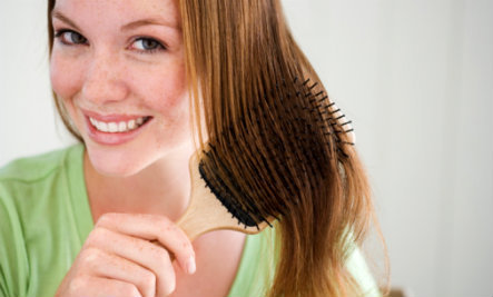 5 Foods for Healthier Hair