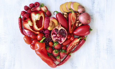 12 Healthiest Foods for Your Heart