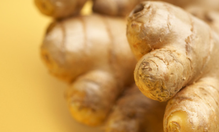 Could Ginger Be Our Best Headache Treatment?