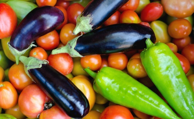 Image result for nightshade vegetables