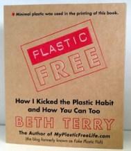 beth terry's book plastic-free