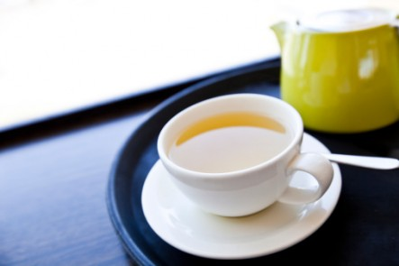 Foods for Immune Health: Tea